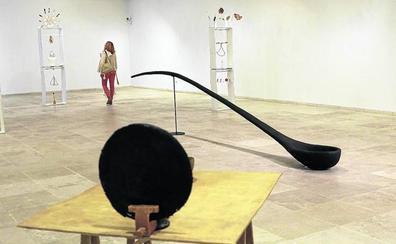 El Patio Herreriano ahonda en las claves de la escultura española y reivindica su calidad