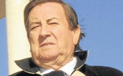 El funerario Ignacio Morchón, principal investigado en el caso de los ataúdes, sale de prisión