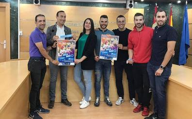 El domingo 16 se celebrará una nueva edición de la fiesta de la bici con 'Decabike' en Carbjosa