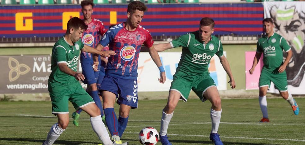La Segoviana viaja a Villarrobledo con la ambición de marcar y ganar
