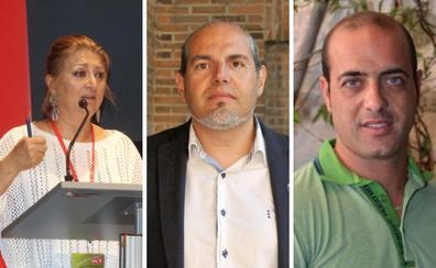 Ediles del PSOE barajan una lista a la Diputación de Valladolid alternativa a la de Teresa López