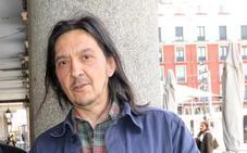 Santiago Lorenzo, o la desnudez como mejor disfraz