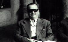 La Alhóndiga homenajea a Marolo Perotas en en cincuentenario de su fallecimiento
