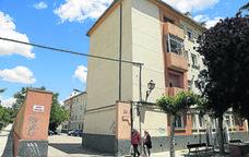 Adif saca a subasta dos viviendas situadas en Palencia y Venta de Baños