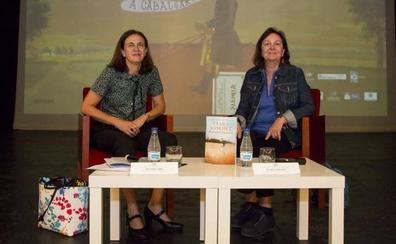 Clara Sánchez: «Me fascina el amor como superpoder para manipular»
