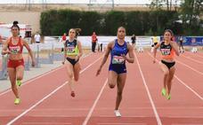 Salwa Eid Naser da brillo al XXII Trofeo Internacional de Atletismo Ciudad de Salamanca Memorial Carlos Gil Pérez