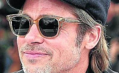 Brad Pitt, un padre modélico