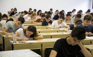 Consulta todos los exámenes de la EBAU realizados por los estudiantes de Castilla y León