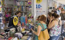 La Feria del Libro, en busca del punto ciego