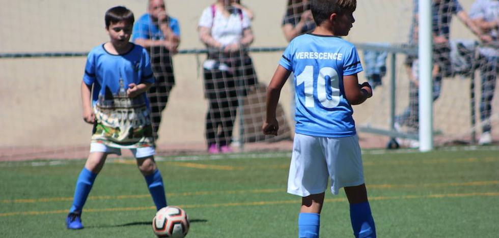 Un nuevo club del Real Sitio se lleva a la cantera del CD La Granja