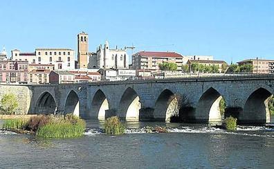 La rehabilitación del puente de Tordesillas arranca este mes con 1,6 millones de euros