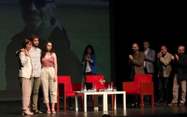 La Feria del Libro de Valladolid homenajea a José Manuel de la Huerga