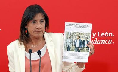El PSOE exige explicaciones al PP sobre el presunto pucherazo de la elección de Mañueco