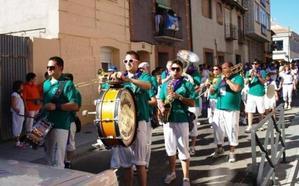 Remondo volverá a enmudecer en honor a San Antonio de Padua