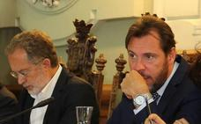 Saravia insiste en poder dialogar con Puente para un acuerdo de gobierno «o de otro tipo»
