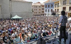 Más de 13.000 espectadores respaldan el Palencia Sonora más multitudinario