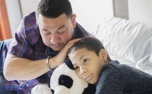 «¿Tú volverías a Venezuela? Regresar es condenar a mi hija»
