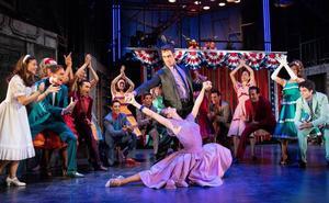 'West Side Story' llegará al CAEM durante las fiestas de septiembre