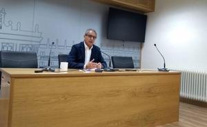 Gabriel Risco renuncia al acta de concejal por los malos resultados electorales