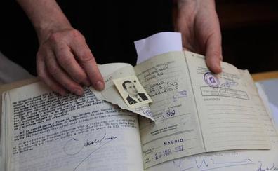 Del pasaporte incautado y roto para evitar la fuga de Jesús Gil y Gil a la firma de San Juan de la Cruz