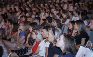 Los estudiantes extranjeros suben en másteres y doctorados y se mantienen los erasmus en la USAL