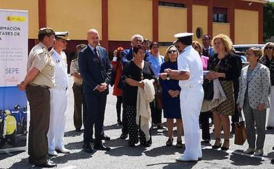 Veinte candidatos por cada plaza convocada para la Policía Local de Segovia