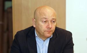 Luis Calderón, reelegido diputado provincial