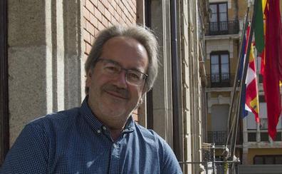 Francisco Guarido: «Hemos dado la sensación de honradez, transparencia y de ser gente trabajadora»