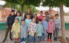 El colegio Ribera del Duero de Villabáñez gana el concurso 'Hazlo Verde'