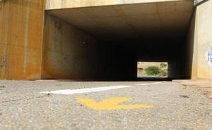 Muere una de las dos peregrinas holandesas atropelladas en León
