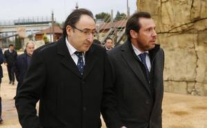 Óscar Puente no entiende que Polanco pueda abandonar la Alcaldía de Palencia para que Mañueco sea presidente