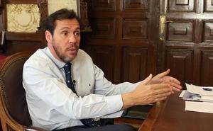 Puente intentará un gobierno en minoría tras la «pérdida de confianza» con Toma la Palabra
