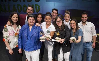Suite 22 gana el Pincho Oro de Valladolid con su buñuelo colombiano de sopas de ajo