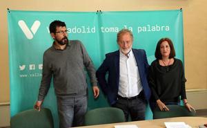 Saravia: «Lo veo todo tan forzado que parece una excusa para gobernar en solitario»