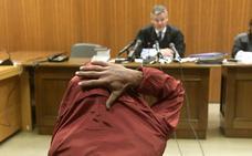 El juez suspende la pena de dos años de prisión al joven que asaltó una propiedad para llevarse tres tangas de un tendedero
