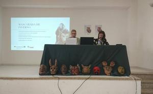 Zasnet pretende que las Mascaradas sean Patrimonio Inmaterial de la Humanidad