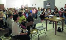 Varios pueblos de Salamanca se unen en favor de la igualdad y contra la violencia de género