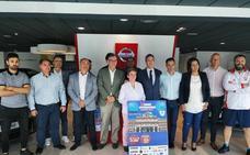 El V Torneo Internacional Ciudad de Salamanca de Fútbol Sala reunirá a 400 jóvenes en la capital y Santa Marta