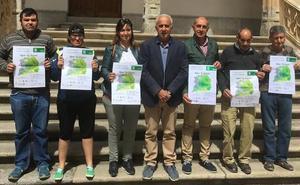 Calzada de Valdunciel acoge el domingo 16 de junio la II Carrera Popular Aspar-La Besana