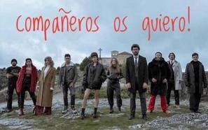 La tercera temporada de 'La casa de papel' proyectará al mundo la imagen de la segoviana ermita de San Frutos