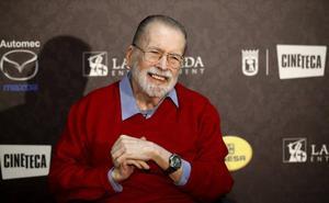 Cuando Chicho Ibáñez Serrador se enamoró del Convento de Las Claras de Palencia
