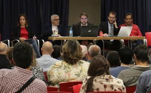 Cargos electos de Cs en Valladolid recogen firmas contra Gema Gómez por «actitudes contrarias al espíritu del partido»