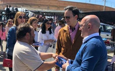 El PP de Medina del Campo, más cerca de un acuerdo con la expopular Mohíno