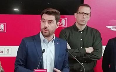 Antidio Fagúndez e Iñaki Gómez presentan su renuncia a ser concejales en el Ayuntamiento de Zamora