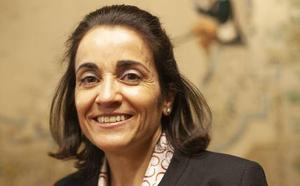 María Ángeles Parra: «Hace falta un debate social profundo sobre la gestación subrogada y la eutanasia»