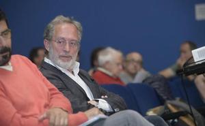 Saravia: «No sé qué concejalía de Urbanismo llevará Herrero, si la del lunes, la del martes, la del viernes...»