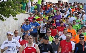 La Monumentrail espera llegar a los 250 participantes en su sexta edición