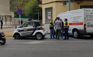 Aparece degollada una mujer embarazada en su casa de Valencia