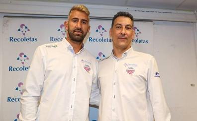 Óscar Ollero, un eterno segundo en primera línea