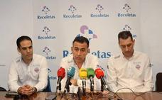 David Pisonero deja el Recoletas y ficha por el Vardar, campeón de Europa